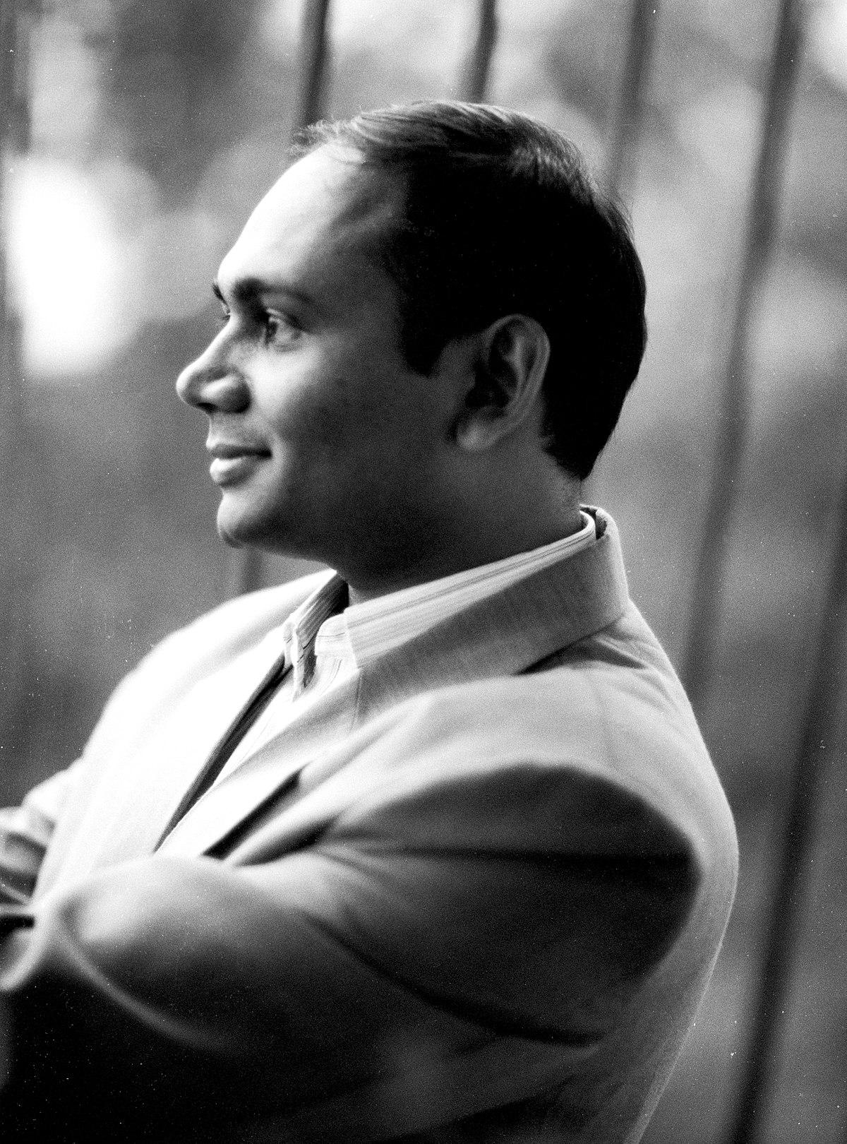 Abhay Kumar - Wikipedia