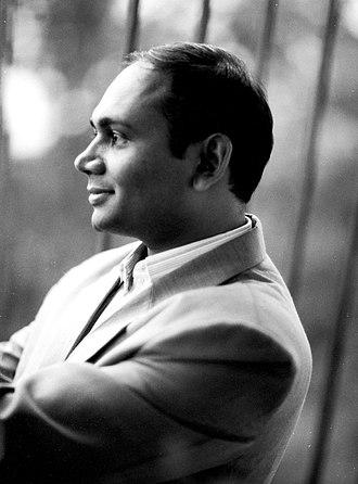 Abhay Kumar - Poet-Diplomat Abhay K