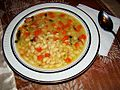 Polish bean soup.jpg