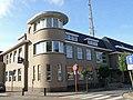 Politiecentrum zone Damme-Knokke-Heist, Van Steenestraat 10, Knokke (Knokke-Heist).JPG