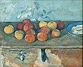 Pommes et biscuits (P. Cézanne, Musée de l'Orangerie) (4612845938).jpg