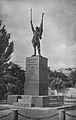 Pomnik Dowborczyków przed 1939.jpg