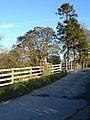 Pont Talwrn - geograph.org.uk - 604914.jpg