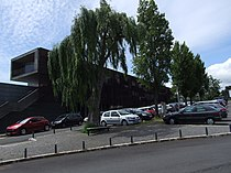 Ponta Delgada - Université - 2.JPG