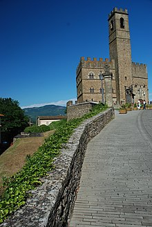 Category:Castles in Tuscany - WikiVisually