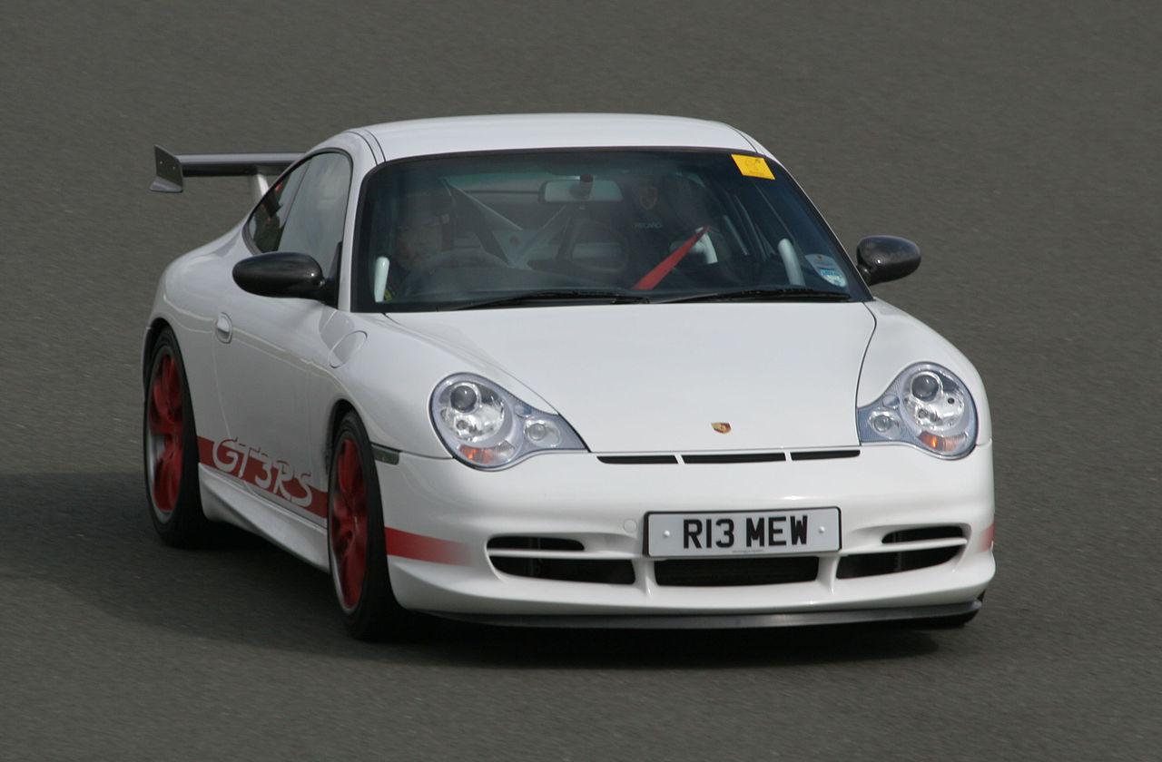 Porsche  Track Car For Sale