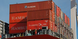 Port of Melbourne By Chris Phutully from Australia (Port of Melbourne  Uploaded by russavia) [CC-BY-2.0 (http://creativecommons.org/licenses/by/2.0)], via Wikimedia Commons