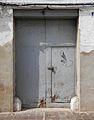 Porta al carrer de la Carnisseria, Benimàmet.JPG