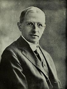 Description de l'image  Portrait of Henry Norris Russell.jpg.