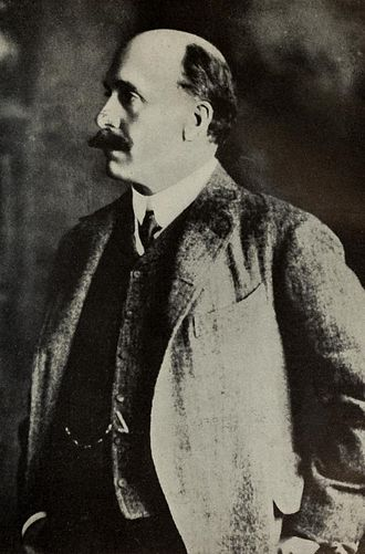 Weetman Pearson, 1st Viscount Cowdray - Lord Cowdray.
