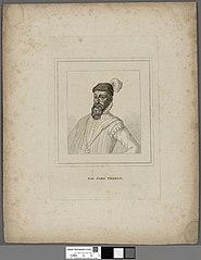 Sir John Perrott