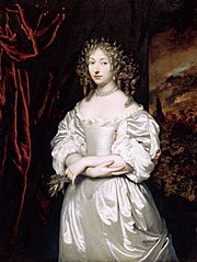 Portrait of Suzanna Doublet-Huygens