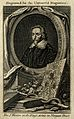 Portrait of William Harvey (1578 - 1657), surgeon Wellcome V0002588.jpg