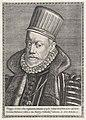 Portret van Filips II, koning van Spanje, op 59-jarige leeftijd, RP-P-OB-67.104.jpg