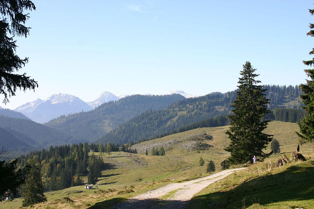 Hotel Post Abtenau Livecam