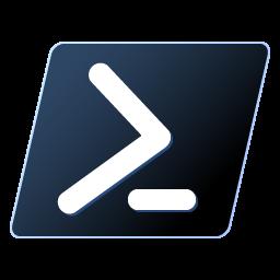 PowerShell Core 6.0 icon