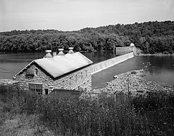 Power Plant and Dam No. 4 on the Potomac.jpg