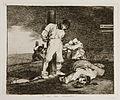 Prado - Los Desastres de la Guerra - No. 15 - Y no hai remedio.jpg