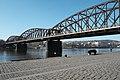 Prag Rašínovo-Quai Eisenbahnbrücke 542.jpg