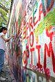 Prague John Lennon Wall.jpg