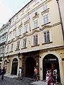 Praha, dům U Červeného medvěda.JPG
