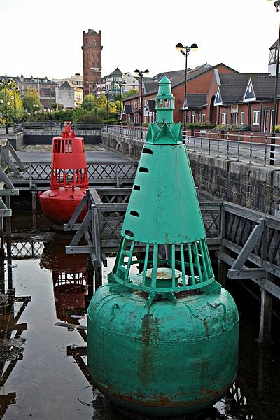 File:Preserved Buoys, Woodside (geograph 2960775).jpg