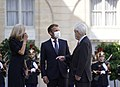 Presidente Piñera en Francia 06 09 2021 - 51434313080.jpg