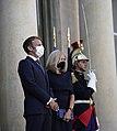 Presidente Piñera en Francia 06 09 2021 - 51434314865.jpg