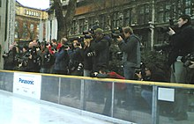 Press Photographers at the Dancing on Ice Press Call.jpg