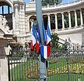 Pride Marseille, July 4, 2015, LGBT parade (19261008848).jpg