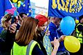 Pro-EU rally, Birmingham, England, during the Conservative Party conference 15.jpg
