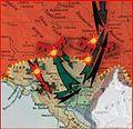 Proboj njemackog korpusa iz okruzenja u Crnoj Gori.jpg