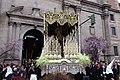 Procesión de la Soledad Coronada y el Sagrado Descendimiento 2018, Alcalá de Henares 06.jpg