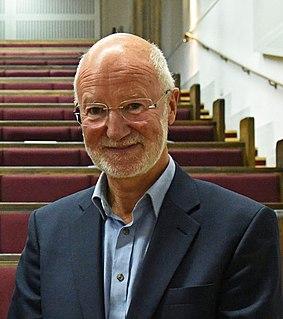 Nicholas Barry Davies
