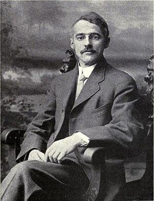 Calvin Henry Kauffman - Image: Professor C. H. Kauffman