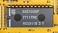 Profitronic VCR7501VPS - controller board - Philips SAD1009P-93703.jpg