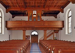 Protestant church Fresach - gallery.jpg