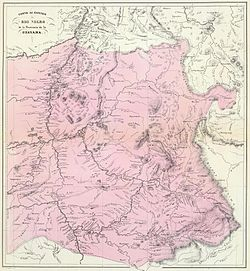 Provincia de Guayana Cantón Rionegro.JPG