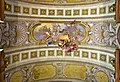 Prunksaal Austrian national library allegory of war and law.jpg