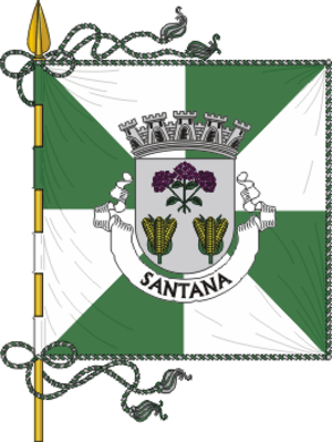 Santana, Madeira - Image: Pt stn 3