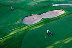 Putting green at the Royal Canberra Golf Club 4.JPG