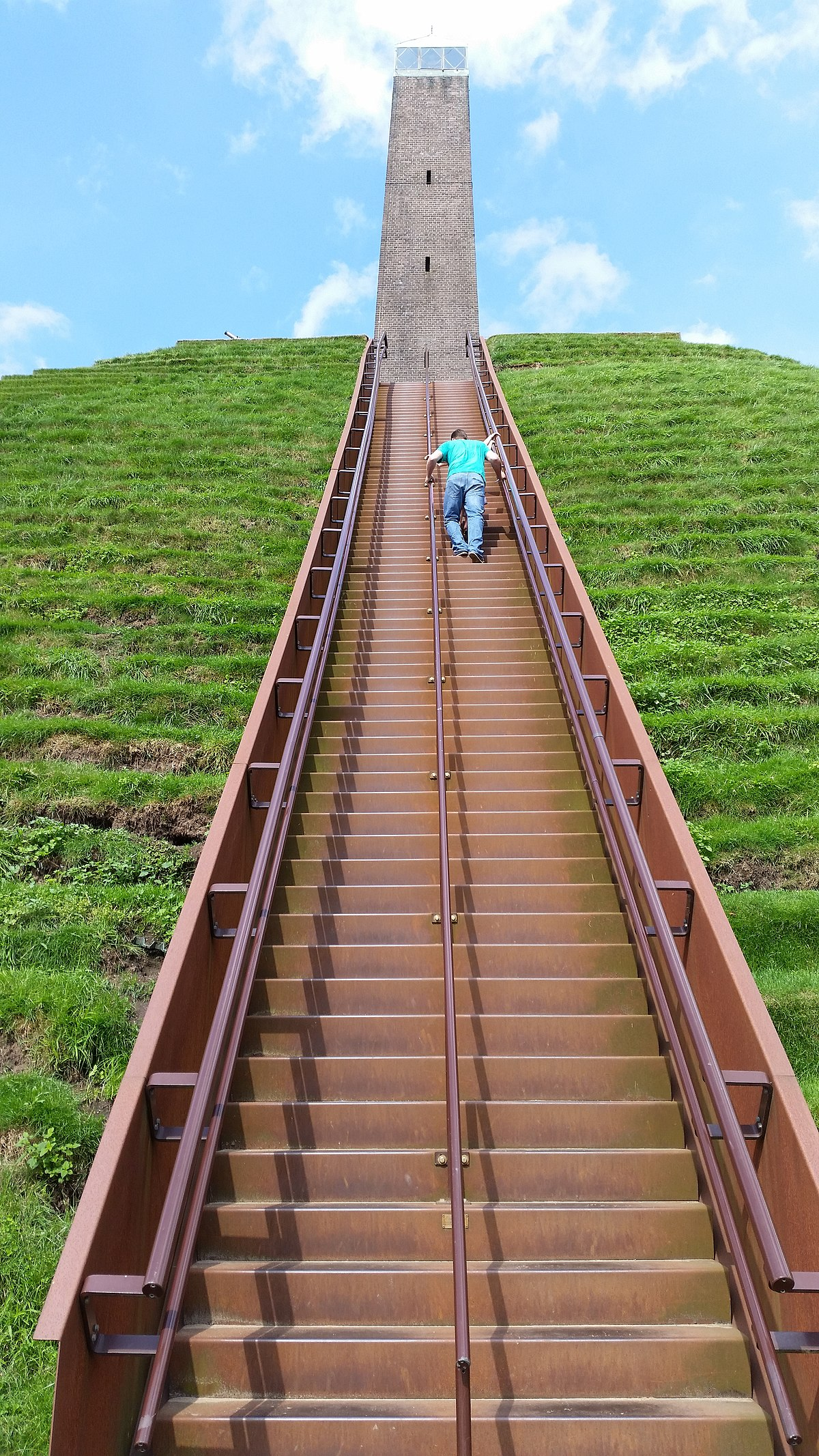 Utrecht Hill Ridge – Travel guide at Wikivoyage