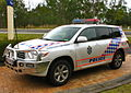QLD Police Toyota Kluger - Flickr - Highway Patrol Images.jpg