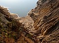 Quarry pit West Knighton - geograph.org.uk - 1095330.jpg