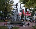 Quebec la Place d Armes (1).JPG