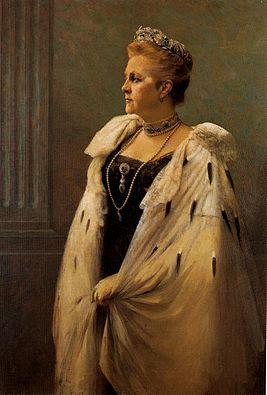 Ольга Константиновна