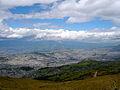 Quito from the Pichincha Volcano 1 - Ecuador.jpg