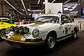 Rétromobile 2011 - Porsche 911 - 005.jpg
