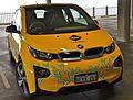 RAC Electric highway car.jpg