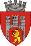 Coat of arms of Sighișoara